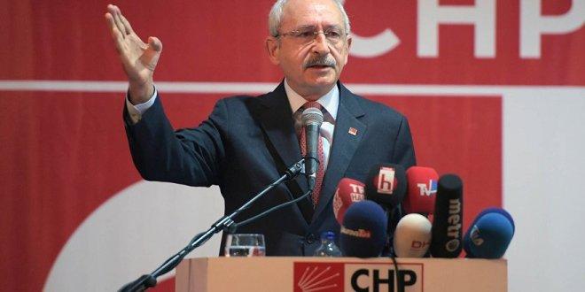 Kılıçdaroğlu'ndan gazeteciler gününde çarpıcı mesaj