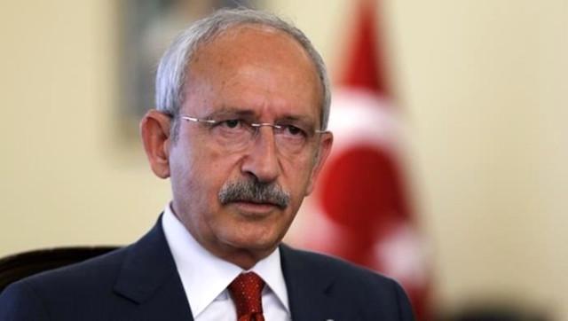 """Kılıçdaroğlu: """"Saraya gittiğimde bana söz verdiler"""""""