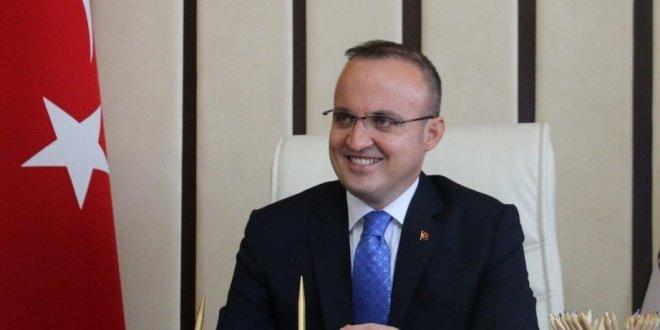 Bahçeli'nin çağrısına AKP'den ilk cevap