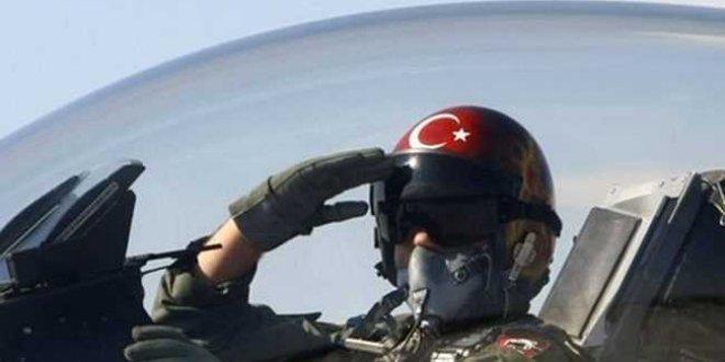 Afrin'i vuran 72 uçağın sırrı