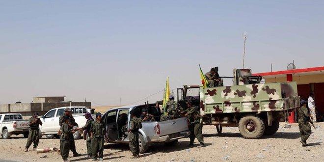 ABD ile PYD/PKK'dan sözde ordu hazırlığı