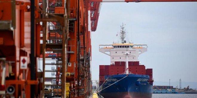 Türkiye'den hareket eden gemiye Yunanistan el koydu