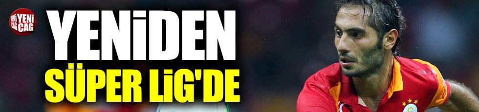 Hamit Altıntop Evkur Yeni Malatyaspor ile anlaştı