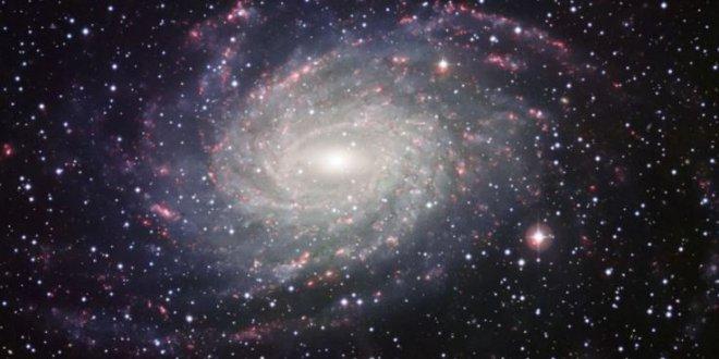Nasa yıldızların oluşumuna dair yeni ipuçları buldu