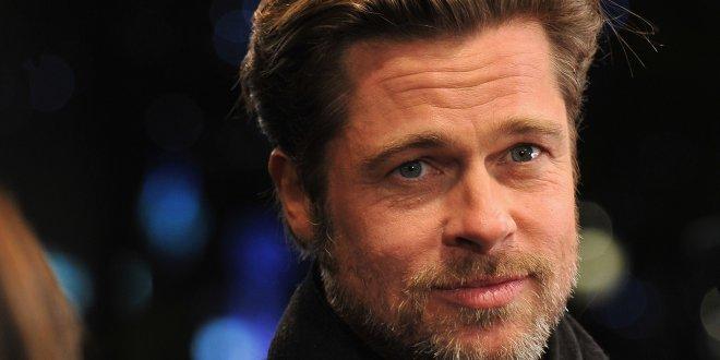 Bakan'dan 'Brad Pitt' açıklaması