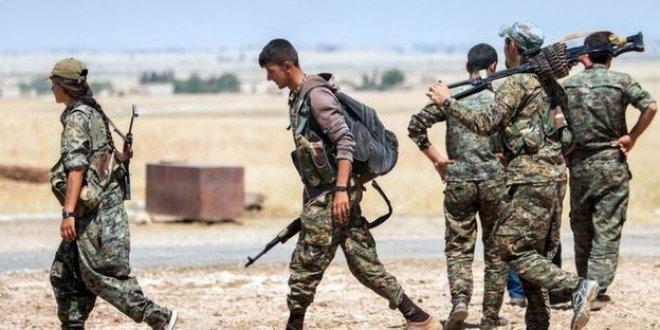 Terör örgütü PYD/PKK Afrin'de sivillere saldırdı