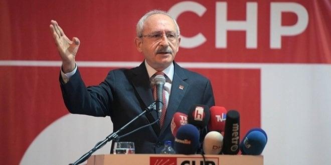 Kılıçdaroğlu'ndan Afrin açıklaması