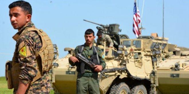 ABD'nin YPG/PKK açıklamasına Rusya ve Suriye'den tepki
