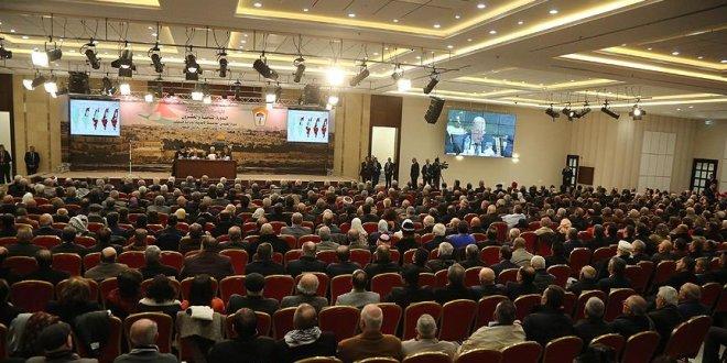 Filistin Merkez Konseyi'nden İsrail kararı