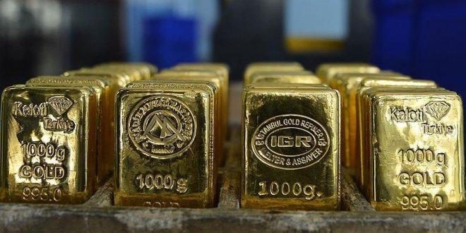 Altının gramı rekor seviyesinde