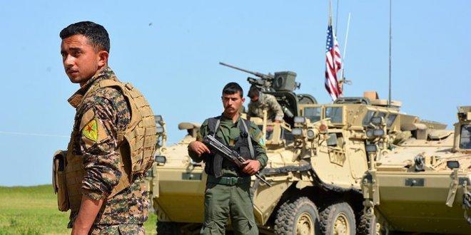 İran'dan ABD'ye PYD tepkisi!
