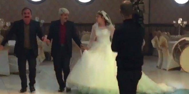 68 yaşındaki muhtar 5. evliliğini 19 yaşındaki kızla yaptı