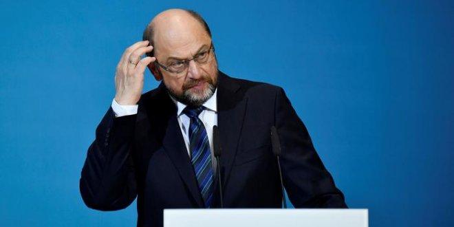 Almanya'da koalisyon görüşmeleri sallantıda