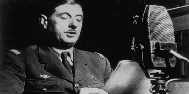Türkiye'nin De Gaulle'ü kim?