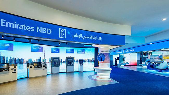 Dev banka Emirates Türkiye'de temsilcilik açıyor
