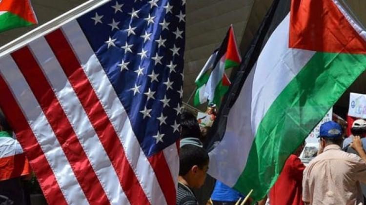 ABD, Filistin yardımını askıya aldı