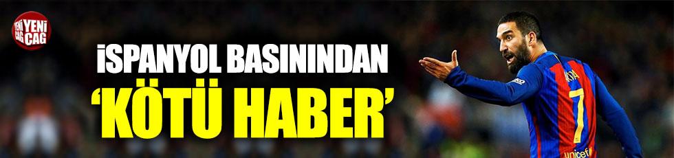 İspanyol basını Arda Turan'ın transferini böyle yorumladı!