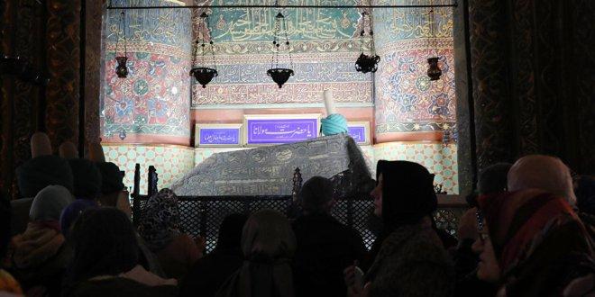 2017'de en çok Konya Mevlana Müzesi ziyaret edildi