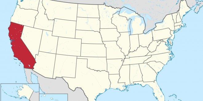 ABD'de yeni eyalet: Bağımsızlık ilan ettiler...