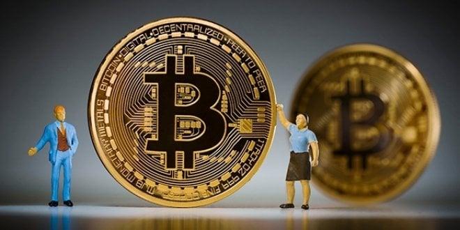 Bitcoin yeniden yükseliyor