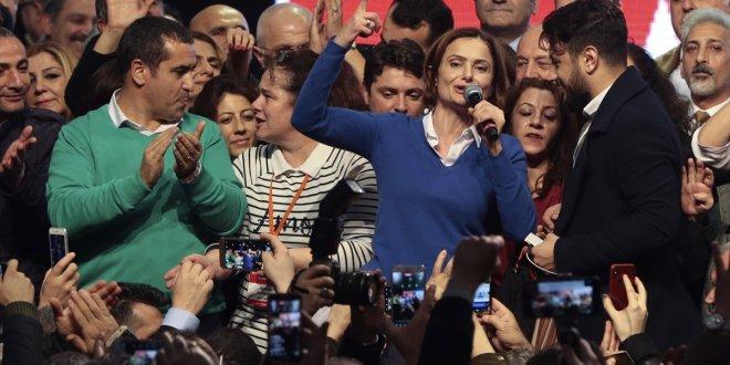 Kaftancıoğlu, Demirtaş'a selam gönderdi, Erdoğan'dan özür diledi!