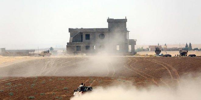 PYD/PKK'yı Afrin'de korku sardı!