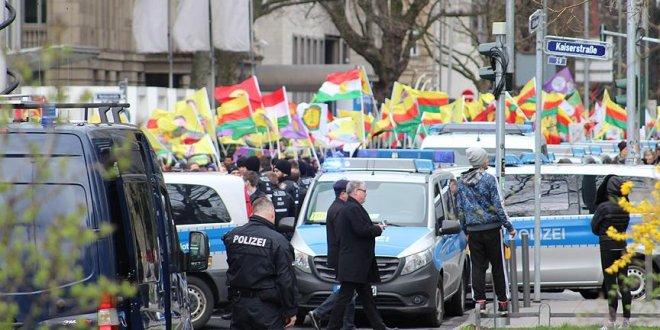PKK, Almanya'da kıskaca alındı!