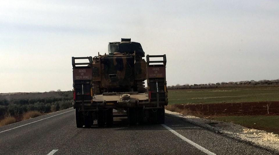 """""""Fırat'ın doğusu Afrin'den tehlikeli"""""""