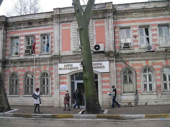 Beşiktaş Belediyesi'nde 2 müdür daha görevden alındı