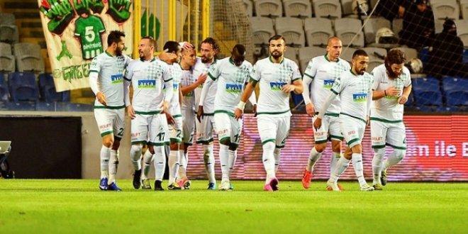 Başakşehir Türkiye Kupası'ndan elendi
