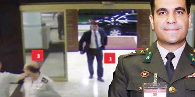 Yüzbaşı Burak Akın itiraf etti, 2 yüzbaşı tutuklandı