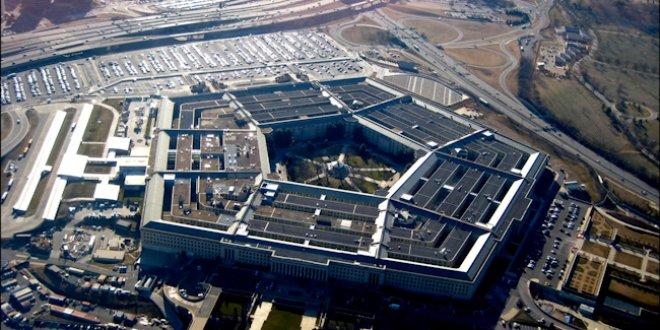 """Pentagon: """"Sınır güvenlik gücü kurmuyoruz"""""""
