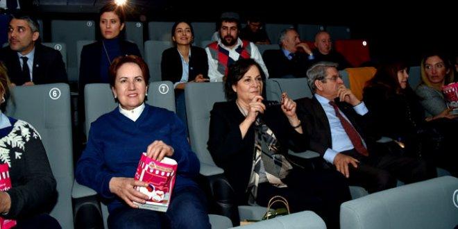"""Meral Akşener: """"Medya bir gün herkese lazım olacak"""""""