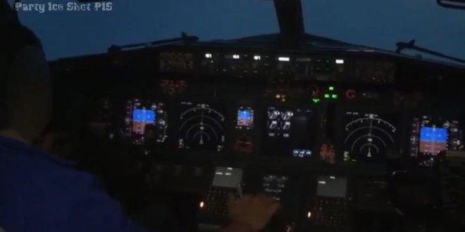 Trabzon'daki uçak kazasında neler yaşandı