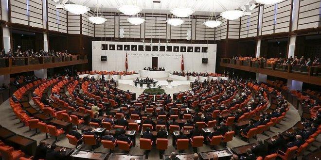 Meclis'te OHAL görüşmeleri başladı