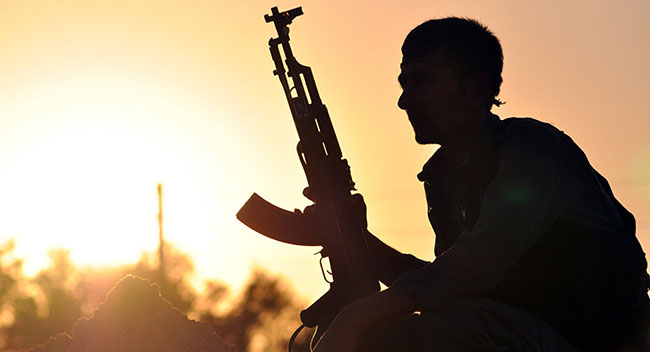 Pentagon'dan bir Suriye açıklaması daha