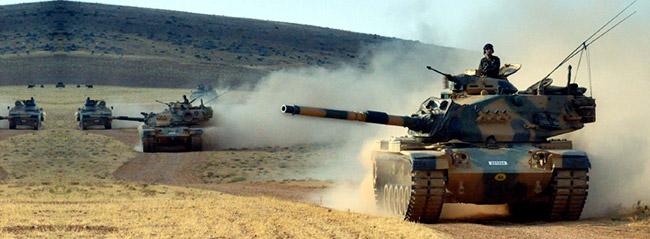 Afrin'deki PKK siperini kim kazdı?..