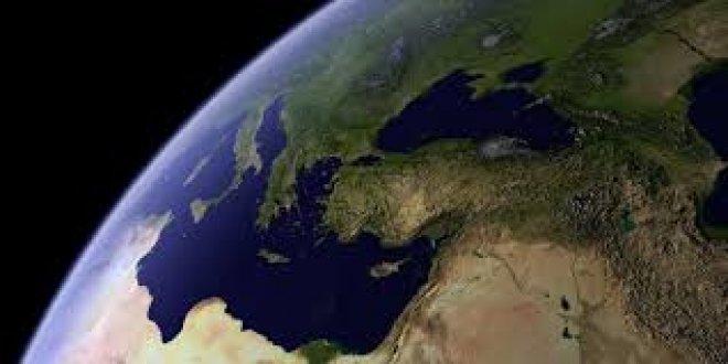 NASA'dan korkutan Türkiye raporu