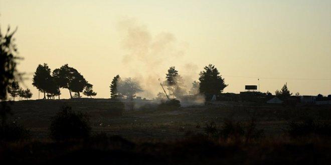 IŞİD'den Azez'de canlı bomba saldırısı