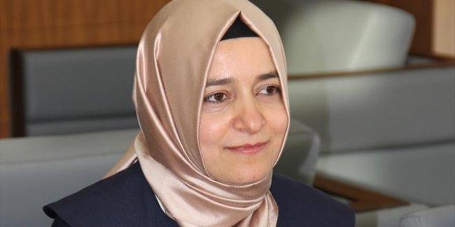 Hamile çocuk skandalına Aile Bakanı'ndan açıklama