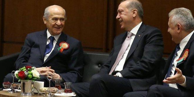 CHP, AKP-MHP ittifakının Meclis'teki özel toplantısına itiraz etti