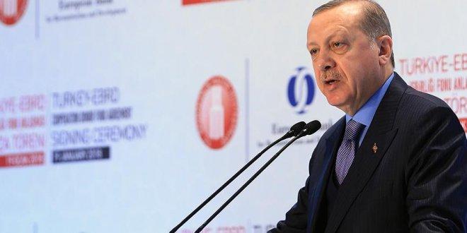 Erdoğan kredi değerlendirme kuruluşlarına sert çıktı