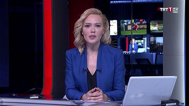 TRT binasını işgal davasında ceza yağdı