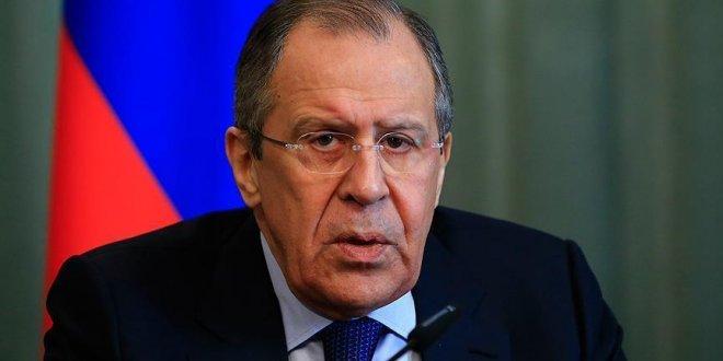 Rusya'dan açıklama: Afrin'den çekildiğimiz doğru değil