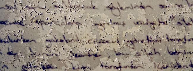 Nazlı Ilıcak'tan tek zarf iki mektup
