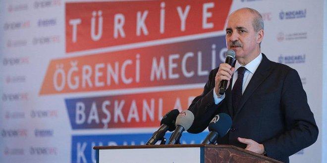 """Numan Kurtulmuş: """"Atatürk döneminde Türk musikisinin yayınlanması yasaklanmıştır"""""""