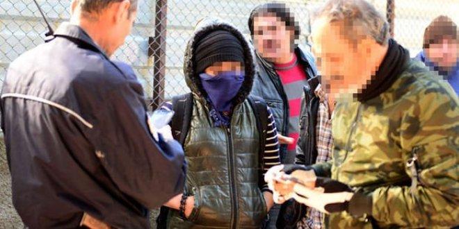 Adana'da Suriyeli kız ablasını kurtarmak için kaçırılmayı bekliyormuş