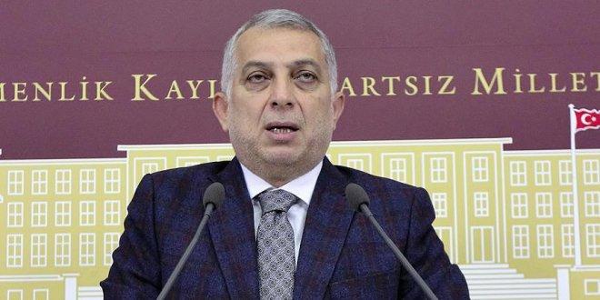AKP'li Külünk: Erdoğan'a gazilik unvanı verilsin
