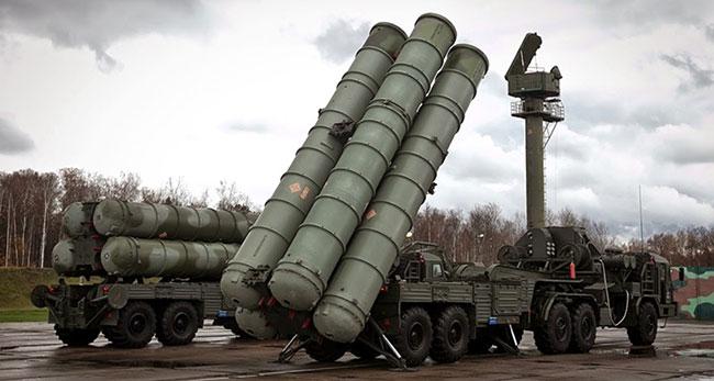 Rusya-Türkiye arasında ikinci S-400 anlaşması