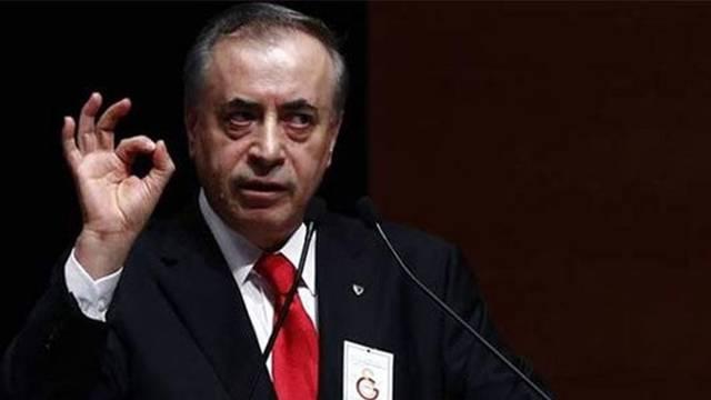 Galatasaray'ın yeni başkanı Mustafa Cengiz kimdir?